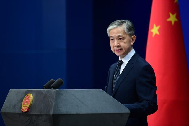 拜登与菅义伟通话中声称钓鱼岛适用《美日安保条约》,外交部回应