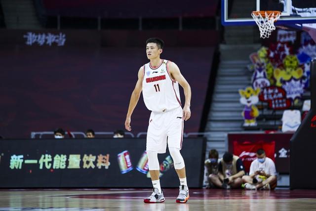 贾磊:周鹏是我心中的总决赛MVP 此次他是气定神闲镇定自如