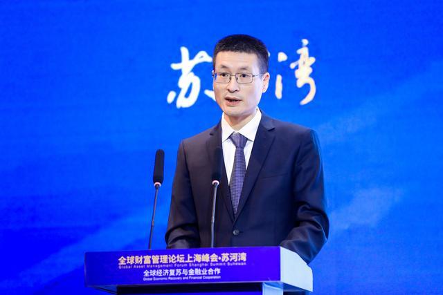 境外投资者,陆磊:央行外汇局正深入研究未来五年推动资本项目开放的内容