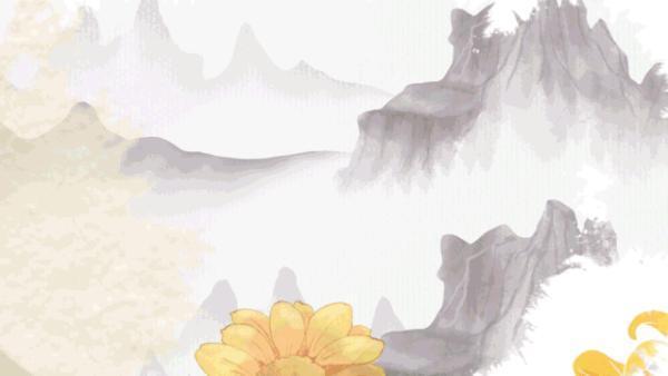 中华传统节日,我们的节日·重阳节|重阳节习俗知多少
