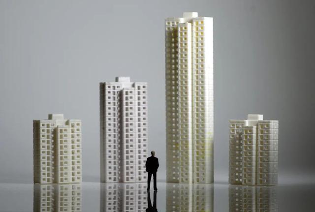 房地产的简介,下一个5年,房地产市场的方向是什么?经济日报权威解读