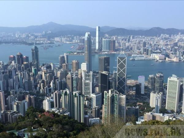 疫情严峻 香港中小学停课时间将延长至春节假期 全球新闻风头榜 第1张