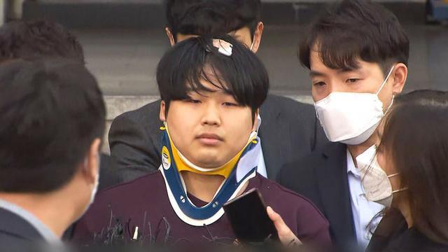 """重刑!韩国N号房主犯""""赵博士""""终审被判42年 全球新闻风头榜 第3张"""