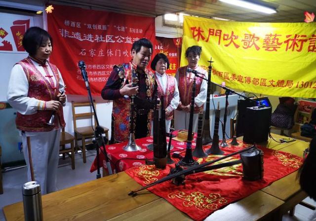 社区活动有哪些,石家庄桥西区精彩社区活动集锦来了