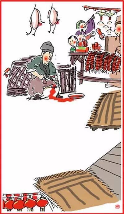中国传统节日习俗,春节的习俗,你都知道吗?