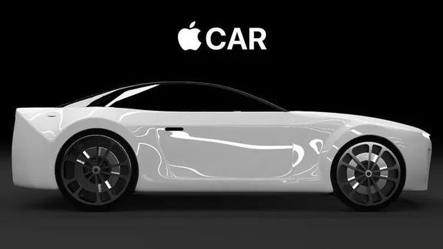 汽车营销策划案,Apple Car姗姗来迟,苹果的营销套路能玩转汽车行业吗?