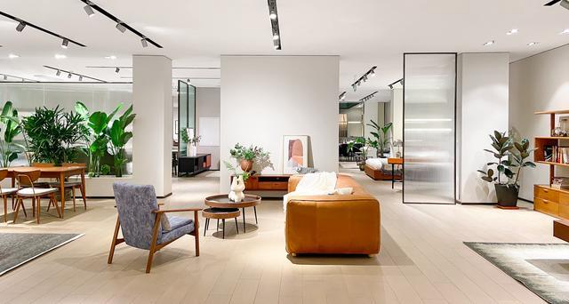 家具网络营销,36氪首发  「我在家」旗下「货客蜂」获2500万美元A轮融资,提升传统家居行业效率