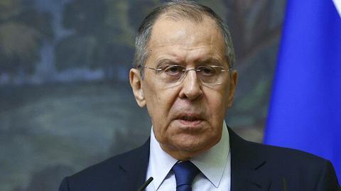 俄罗斯三连回应美欧新制裁:不会忍气吞声,将反制 全球新闻风头榜 第1张
