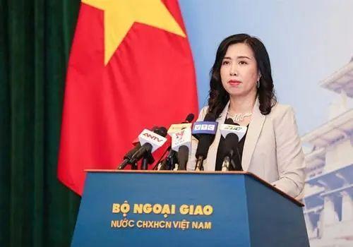 越南:支持 全球新闻风头榜 第1张
