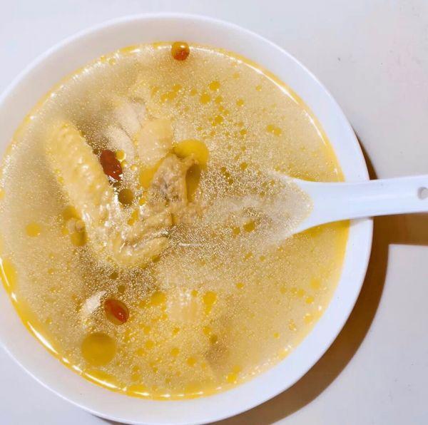 西洋参的吃法,西洋参炖鸡汤的做法