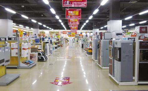 中央空调、电冰箱、全自动洗衣机等电器产品刮起一轮团体价格上涨