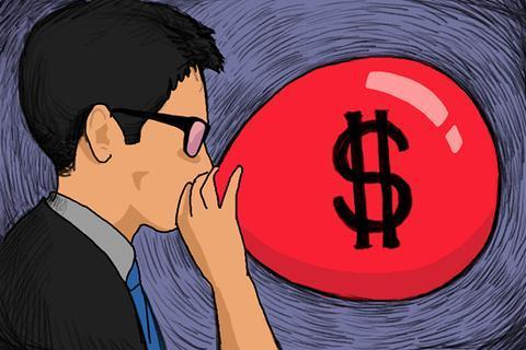 """投资理财基础知识,年轻""""基民"""":理性买基金有这么难?"""