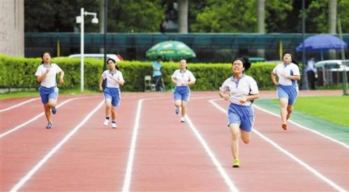 深圳新消息,深圳考生和家长早有准备淡定备考