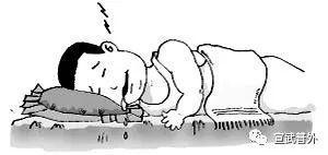睡觉流口水什么原因,世界睡眠日——睡觉流口水怎么回事?