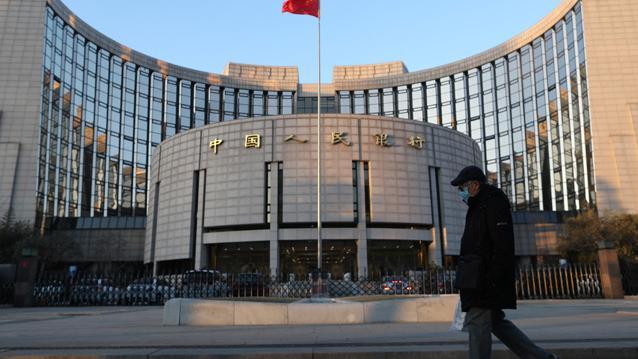 中国投资,脱钩成空谈?美国人仍愿投资中国市场 国债最吃香