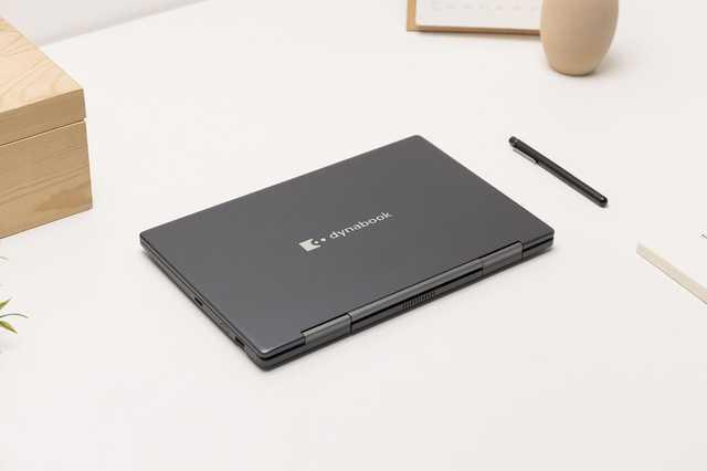 笔记本电脑,世界第一台笔记本的产品线更新啦 dynabook Portégé X30W-J新品评测