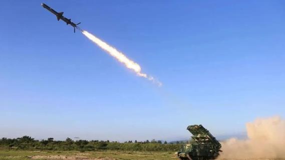 韩媒称朝鲜试射导弹是对美韩示威 拜登回应 全球新闻风头榜 第1张