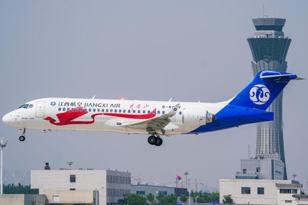 国内旅游,江西航空带你打卡国内那些新奇又好玩的城市