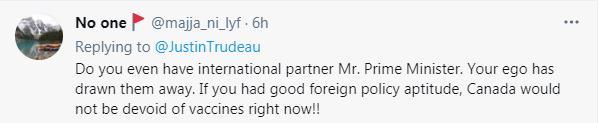 中方宣布对美加有关人员及实体实施制裁后,特鲁多果然是这个反应 全球新闻风头榜 第4张