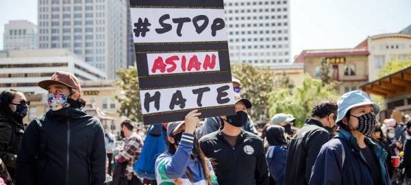 美国消息,针对亚裔的仇恨犯罪案件激增 美媒:美国走向种族公正太难