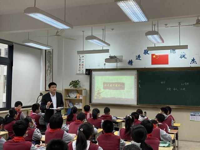 """小学语文备课大师,""""消失""""20年后《谁是最可爱的人》重回中学语文课本"""