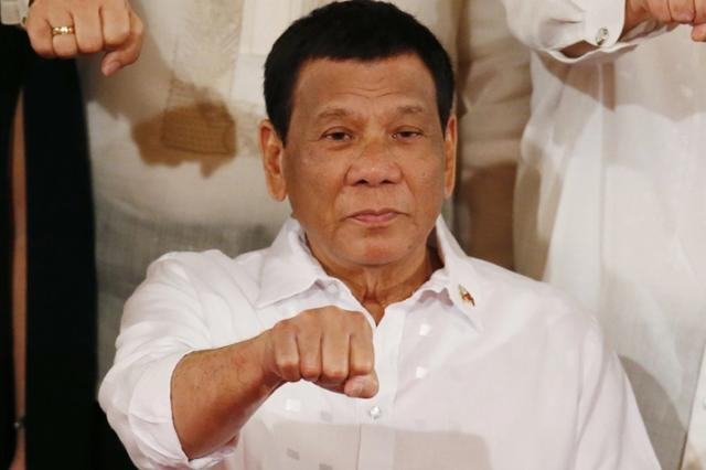 美国帮腔后,菲军方又炒作:对所有应对南海局势选项持开放态度,包括利用与美伙伴关系 全球新闻风头榜 第2张
