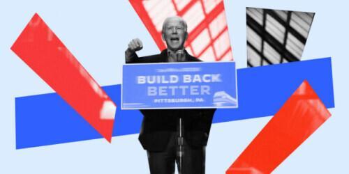 拜登强烈建议商业界适用2万亿美金基本建设方案