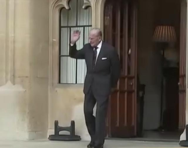 英国:将不为菲利普亲王举行国葬 多国领导人表哀悼 全球新闻风头榜 第3张