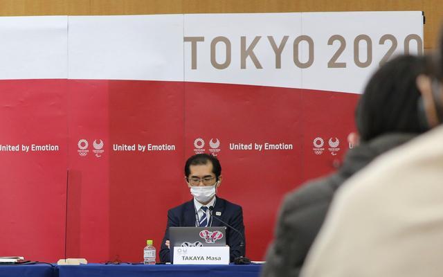 寓意着,高谷正哲:东京奥运会象征着人类的团结和坚韧丨专访