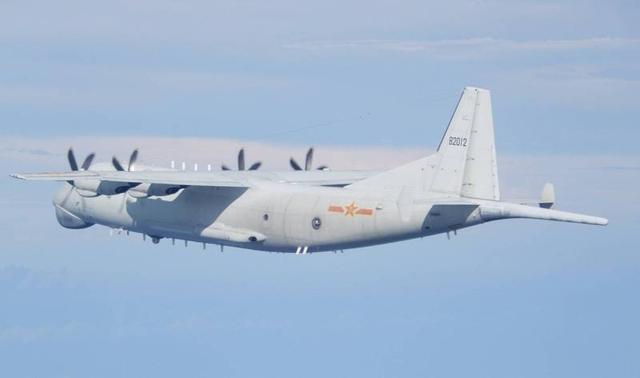 绿媒又炒:解放军军机今日再进入台湾西南空域,今年累计89天 全球新闻风头榜 第1张