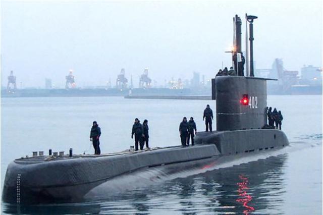快讯!外媒:印尼搜救人员找到了载53人失踪潜艇残骸 全球新闻风头榜 第3张