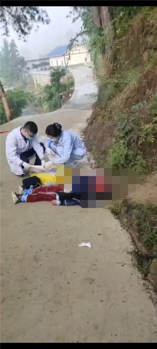 重庆8岁男孩上学途中被狗咬死,知情人称第二天是孩子生日 全球新闻风头榜 第2张