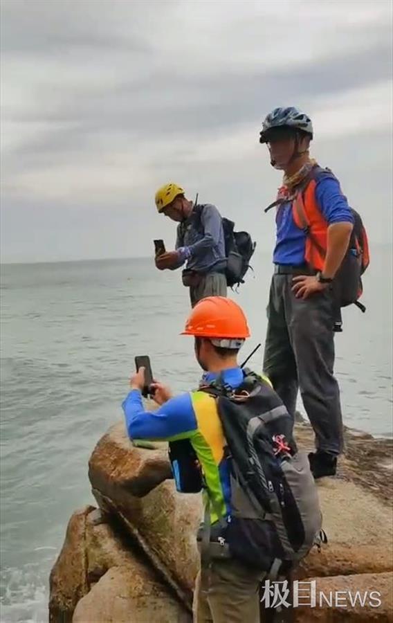 福建连江驴友穿越未开发海岸线,遭海浪冲击造成1死1伤 全球新闻风头榜 第1张