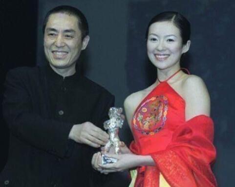 章子怡惊喜现身助阵张艺谋新电影 大赞其太浪漫 全球新闻风头榜 第2张