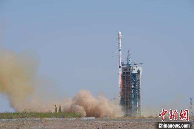 中国航天史上首次 四天三次连续成功发射 全球新闻风头榜 第1张