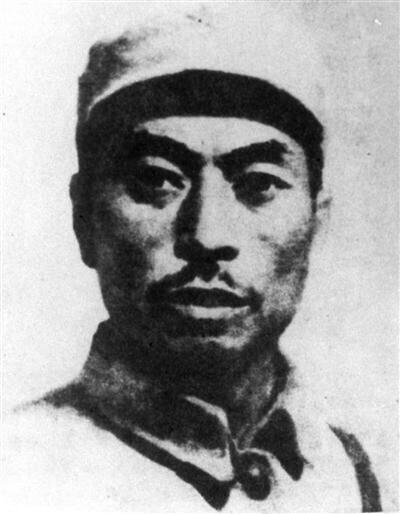 祖国的名人,杨靖宇:坚决战斗坚贞不屈
