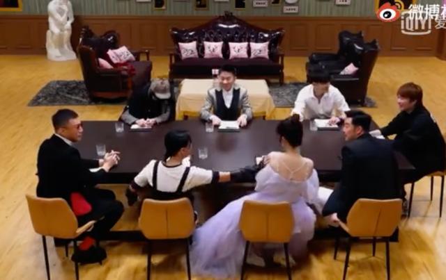 硬核追星现场!那英得知杨紫出演过《家有儿女》后,三巴掌把她拍飞 全球新闻风头榜 第3张