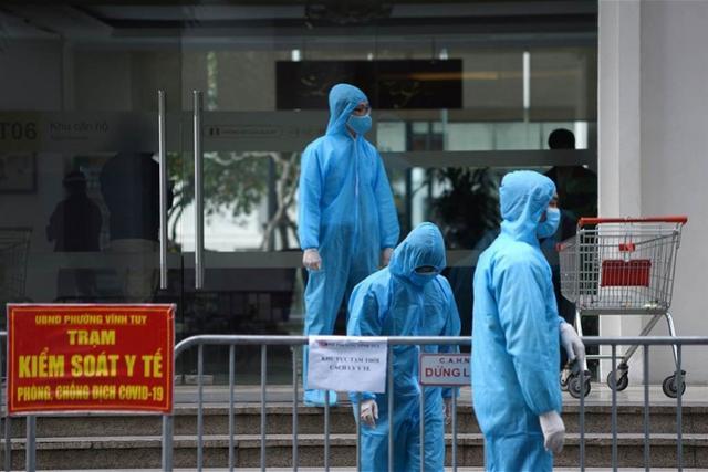 越南发现新冠两种变异毒株混合体,能在空气中迅速传播 全球新闻风头榜 第3张