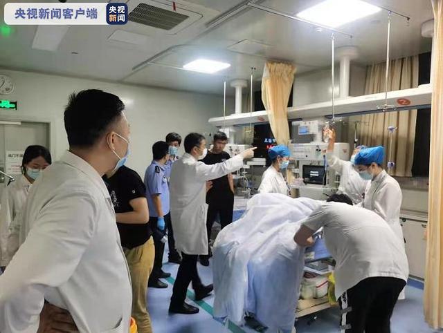 深夜,南京警方通报男子驾车撞人并持刀捅人案:碾压前妻后刺伤路人 全球新闻风头榜 第2张