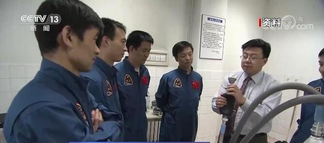 中国载人航天再启程!神舟十二号待命,3名航天员将在轨驻留3个月 全球新闻风头榜 第2张