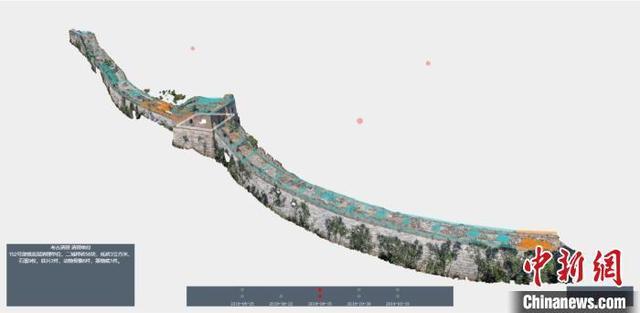 重要消息,国家文物局公布北京怀柔箭扣长城等3项长城考古重要发现