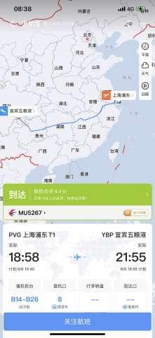 旅客自称新冠患者致飞机滑出后返航 其首次核酸检测为阴性 全球新闻风头榜 第2张