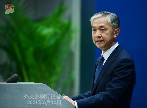 中方回应澳总理涉华经贸言论:坚决反对霸凌行径,政治操弄