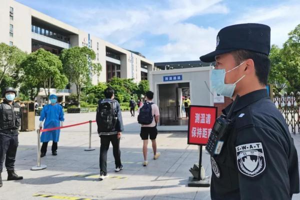 浙江考试院成绩查询,浙江高考成绩及各类别分数线将于6月26日左右发布