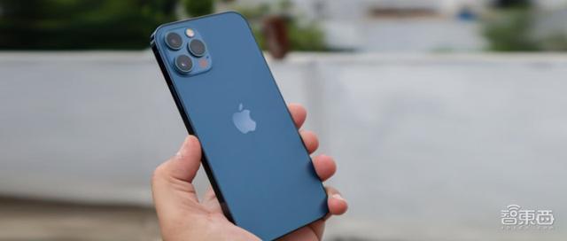 苹果12手机真实图片,iPhone 12系列仅用7个月销量破亿!消费者更爱大屏的Pro Max