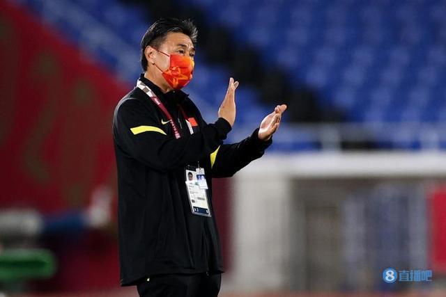 足球报:贾秀全为核心的教练组暂时回家休假,等待与主管领导会谈 全球新闻风头榜 第1张