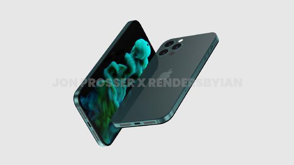 iPhone 13未发布 iPhone 14外观配置就泄露了?超详细