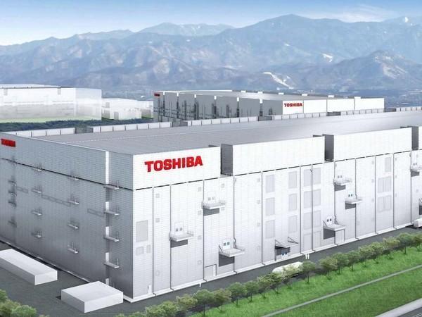 再见了东芝大连工厂!系中国首个生产基地 近30年历史 全球新闻风头榜 第1张