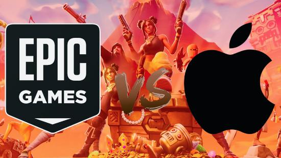 Epic诉苹果案正式宣判 Epic和苹果双输?