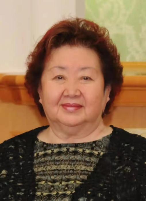 京剧表演艺术家梅葆玖的夫人林丽源逝世 享年86岁 全球新闻风头榜 第1张